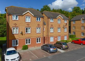Thumbnail 2 bed property to rent in Chineham Way, Canterbury