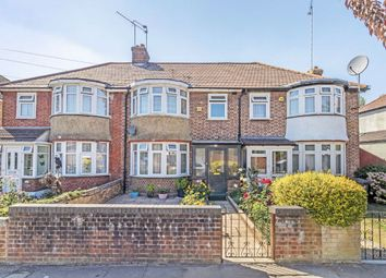3 bed terraced house for sale in Bridge Avenue, London W7