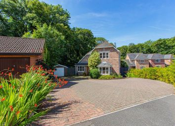 4 bed detached house for sale in The Acorns, Thornhill, Cardiff CF14