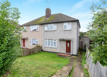 Thumbnail 3 bed semi-detached house for sale in Lockesley Drive, Orpington