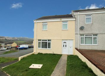 Thumbnail Semi-detached house for sale in Wasdale Gardens, Estover