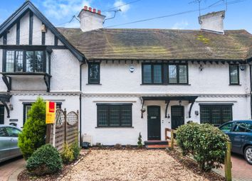 Thumbnail 3 bed cottage for sale in Chauntry Road, Bray, Maidenhead