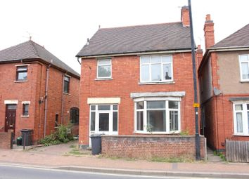 Thumbnail 3 bed detached house for sale in Nuneaton, Warwickshire