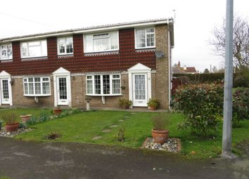 Thumbnail 3 bed property to rent in Cervantes Court, Burgh Le Marsh, Skegness