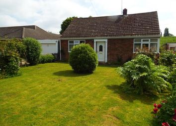 Thumbnail 2 bedroom bungalow for sale in Wiggenhall St. Mary Magdalen, King's Lynn, Norfolk