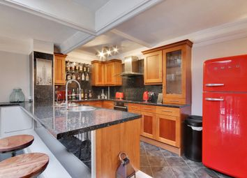 Thumbnail 1 bed flat for sale in Hammerwood Road, Ashurst Wood, East Grinstead