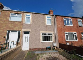 3 bed terraced house for sale in North Seaton Road, Ashington NE63