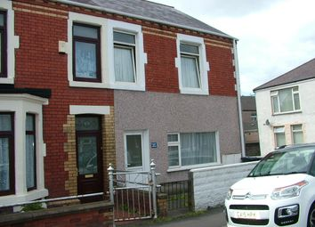 Thumbnail 2 bed flat to rent in Castle Street, Port Talbot