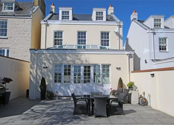 Thumbnail 4 bedroom semi-detached house for sale in Upper St. Jacques, St. Peter Port, Guernsey