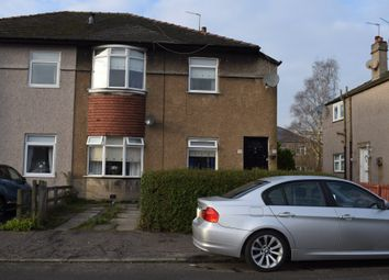 Thumbnail 3 bedroom flat for sale in 110 Muirdrum Ave, Cardonald, Glasgow