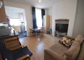 Thumbnail 3 bed terraced house to rent in Boscombe Street, Rusholme, Manchester M14 7Pg