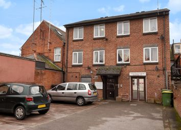 Thumbnail 2 bedroom flat for sale in Ronita Court, Grange Avenue, Reading