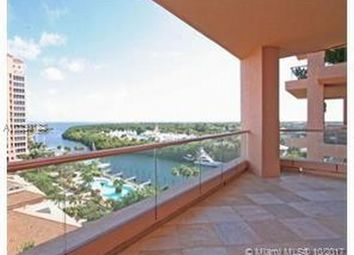 Thumbnail 3 bed apartment for sale in 60 Edgewater Dr, Coral Gables, Florida, United States Of America