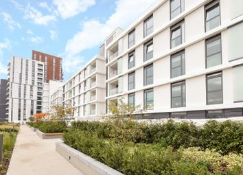 Thumbnail 2 bed flat to rent in Brent House, Wandsworth Road