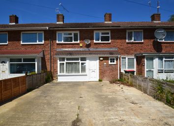 Thumbnail 3 bed terraced house to rent in Hogarth Road, Crawley