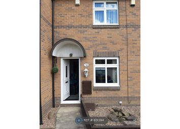Thumbnail 2 bed terraced house to rent in Grange Road, Hunslet, Leeds