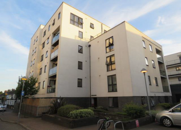 Thumbnail 2 bed flat for sale in Papermill Place, London