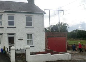 Thumbnail 3 bed semi-detached house to rent in Cwmann, Lampeter