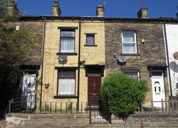 Thumbnail 3 bedroom terraced house for sale in Ashby Street, Bradford