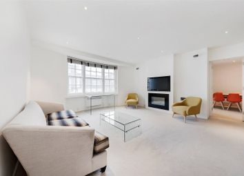 Thumbnail 1 bed flat to rent in Eaton Place, Belgravia, London