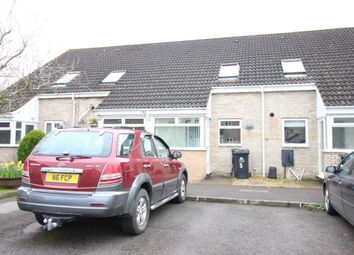Thumbnail 2 bed property to rent in Darters Close, Lydney