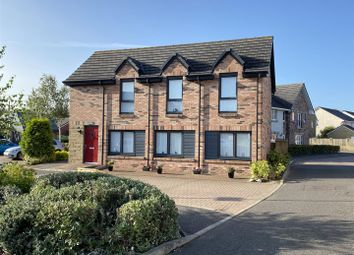 Thumbnail 2 bed property for sale in Sir James Black Court, Uddingston, Glasgow