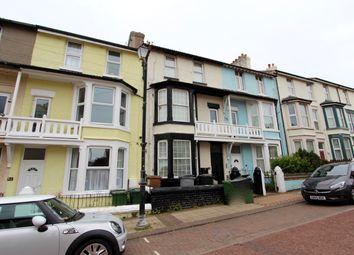 Thumbnail 1 bedroom flat to rent in Waterloo Road, New Brighton, Wallasey