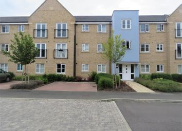 Thumbnail 2 bed flat for sale in Buttercup Avenue, Eynesbury, St. Neots