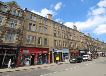 Thumbnail 1 bed flat for sale in Gorgie Road, Gorgie, Edinburgh