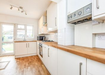 Thumbnail 3 bed end terrace house for sale in Brockenhurst Way, London