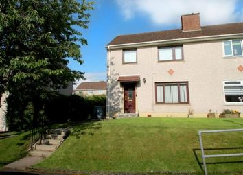 3 bed semi-detached house for sale in Dicks Park, The Murray, East Kilbride, South Lanarkshire G75