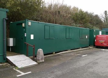 Thumbnail Light industrial to let in Unit 9, Edhen Park, Truro, Cornwall