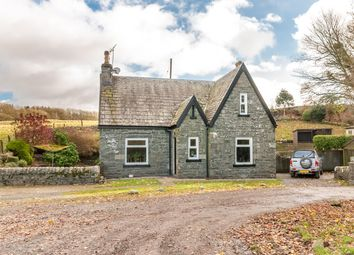 Thumbnail 4 bed lodge for sale in Alticry Lodge, Port William