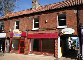 Thumbnail Retail premises to let in 57-59 Bridge Street, Bridge Street, Worksop
