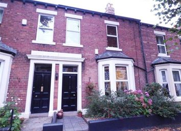 Thumbnail 3 bed terraced house for sale in Hart Street, Carlisle, Cumbria