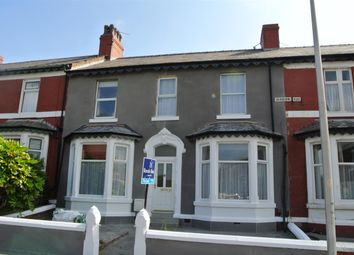Thumbnail 6 bed flat for sale in Sherbourne Road, Blackpool