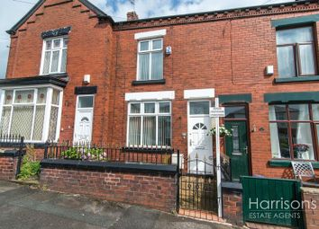 Thumbnail 2 bed terraced house for sale in Highfield Road, Bolton