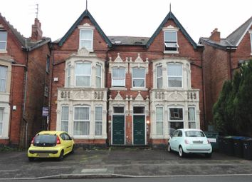 Thumbnail 10 bed flat for sale in Gillott Road, Edgbaston, Birmingham, West Midlands