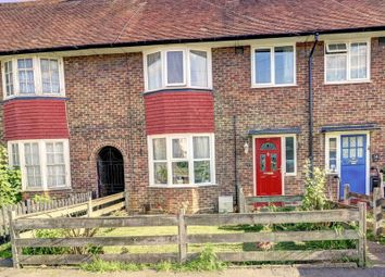 Thumbnail 3 bed terraced house for sale in Langbrook Road, London