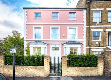 Thumbnail 4 bed detached house for sale in Lambourn Road, Clapham, London