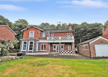 Thumbnail 5 bed detached house for sale in St. Johns Wood, Kidsgrove, Stoke-On-Trent