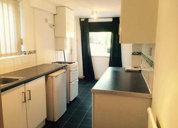 Thumbnail 2 bed terraced house to rent in Cambridge Street, Burton-On-Trent