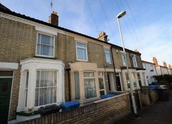 Thumbnail 3 bed property for sale in Turner Road, Norwich