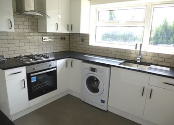 Thumbnail 2 bedroom flat to rent in Bean Close, St. Neots