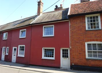 Thumbnail 2 bedroom cottage for sale in High Street, Needham Market, Ipswich