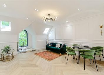 The Penthouse, The Grand, Grange Road, London SE1. 2 bed property