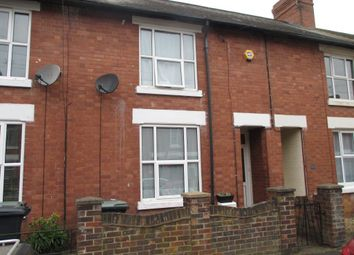 Thumbnail 2 bed terraced house to rent in Grove Street, Higham Ferrers, Rushden