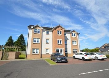 Thumbnail 2 bed flat for sale in Kilpatrick Court, Stepps