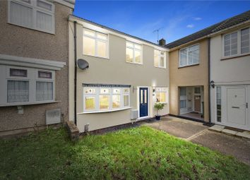 3 bed terraced house for sale in Waldegrave, Basildon, Essex SS16
