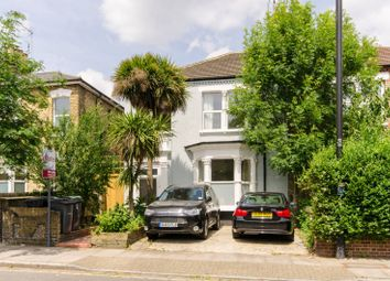 Thumbnail 2 bed flat for sale in The Avenue, Hornsey